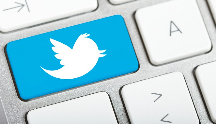 Twitter prueba función que muestra un mapa de los tweets publicados cerca de la ubicación del usuario