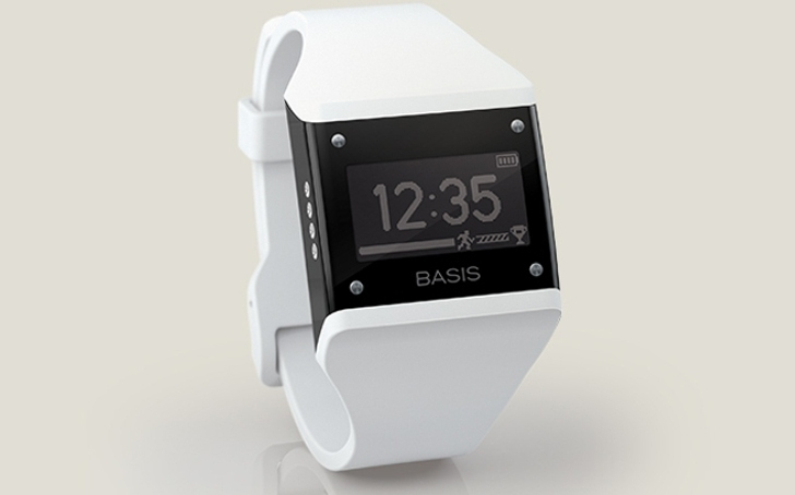 Gigantes de la tecnología a la caza del «smartwatch» Basis