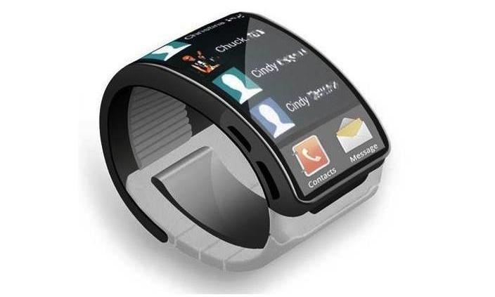 Samsung estrenaría su nuevo Smartphone Galaxy Gear la próxima semana