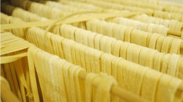"""Empresa italiana quiere vender """"cartuchos de pasta"""" para impresoras 3D"""