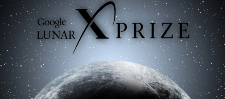 Proyecto 'Lunar X Prize' que promueve Google entra a su primera fase de pruebas