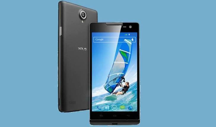 XOLO Q1100, el nuevo Smartphone que desea destacar en el gran mercado Indio
