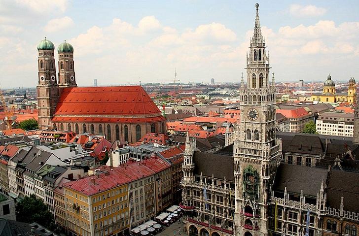 United Airlines presenta nuevo servicio entre Houston y Múnich