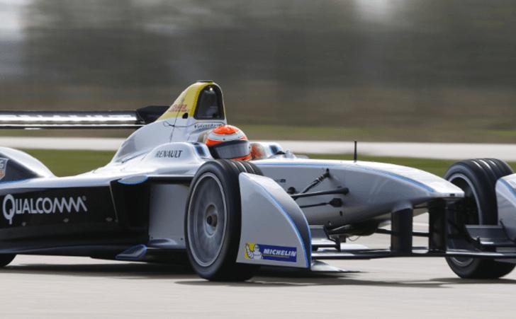 Formula E, la versión eléctrica de la Fórmula Uno,  iniciara carreras de pruebas en Julio próximo