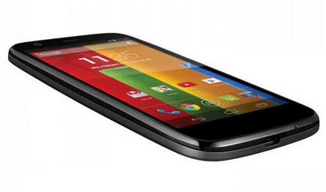 Rumor: Google tendría en mente lanzar un smartphone de US$100 dólares