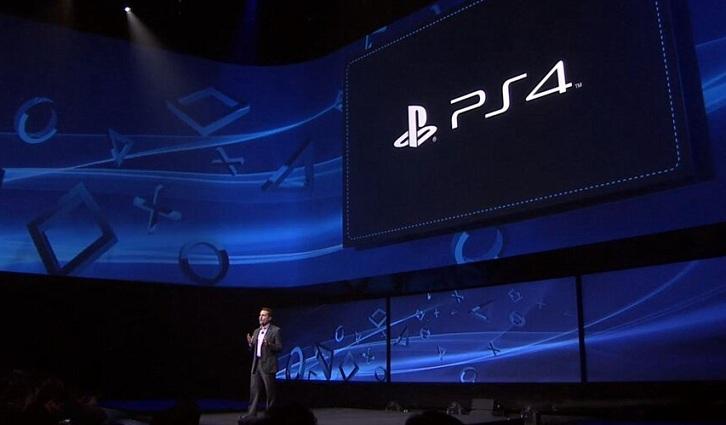 La PlayStation 4 de Sony supera marca de los 7 millones de consolas vendidas