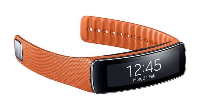 Samsung Galaxy S Fitness, el futuro reloj con la plataforma Android Wear
