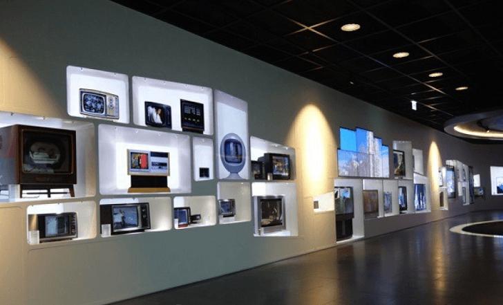 Samsung inaugura museo sobre la innovación tecnológica