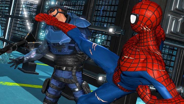 The Amazing Spider-Man 2, próximamente disponible para consolas Xbox One y Xbox 360