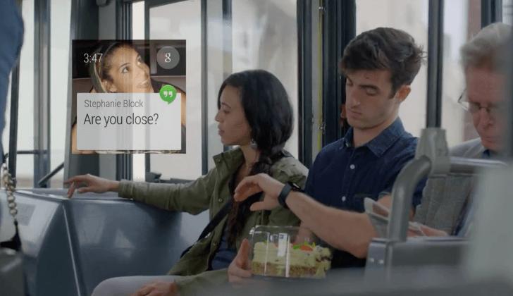 Futuros dispositivos Wearable usaran el calor humano como fuente de energía