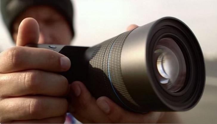 Lytro Illum, la cámara que puede causar una revolución en el mundo fotográfico