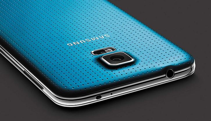 Samsung tiene previsto vender 35 millones de Samsung Galaxy S5 en tres meses