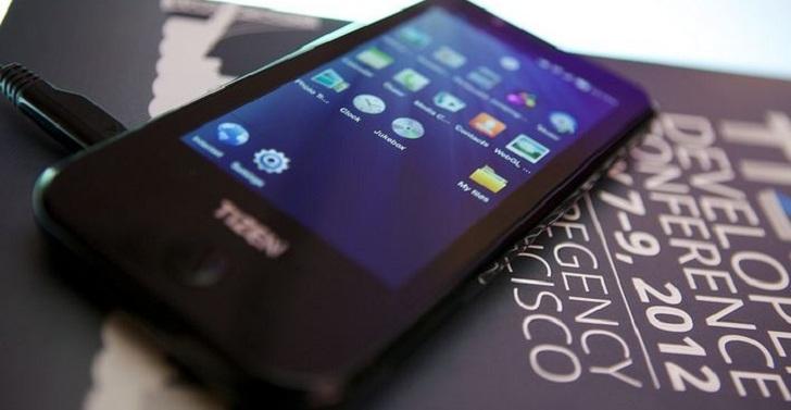 Primeros smartphones con sistema operativo Tizen llegarán para fines de agosto