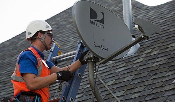 AT&T adquiere DirecTV por $48,500 millones de dólares