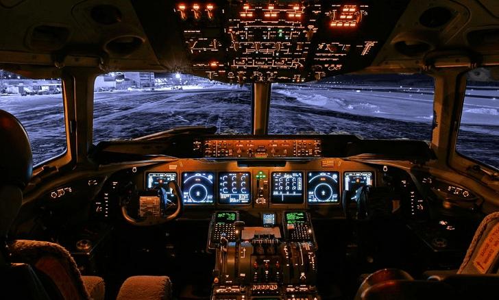 Expertos buscarán implementar moderna tecnología de comunicación en los futuros vuelos