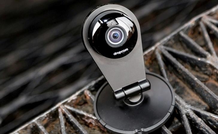Google interesado en adquirir la empresa especializada en cámaras de vigilancia Dropcam