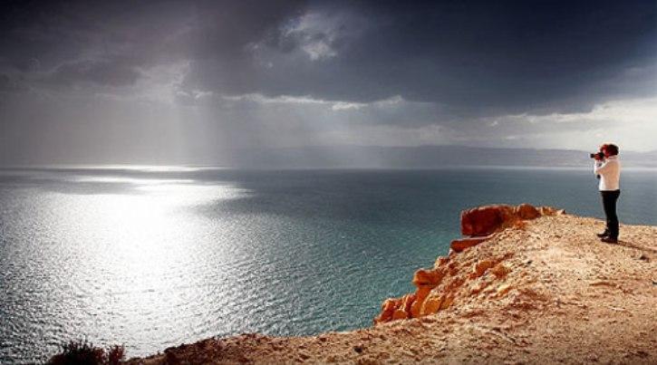Científicos descubren en el Mar Muerto un hongo excepcional que acabaría con el hambre mundial