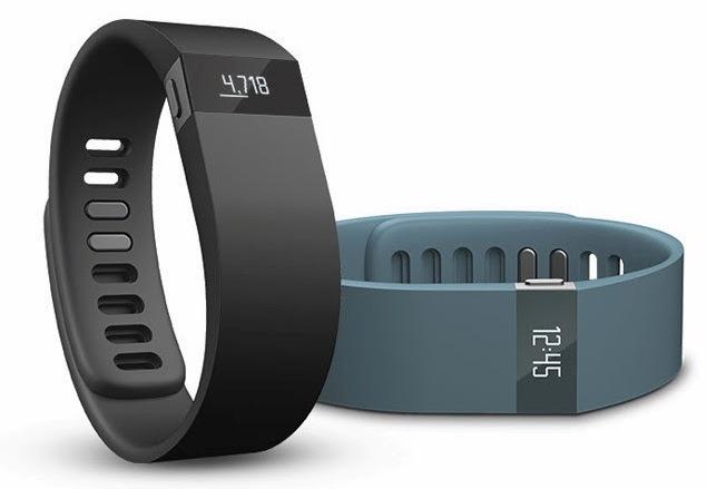 Más del 50% de las pulseras wearables vendidas en el mundo son de la marca Fitbit
