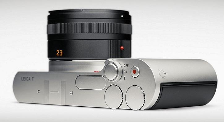 Leica T - 2