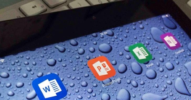 Microsoft Office para iPad ha sido descargada 27 millones de veces en tan solo 46 días