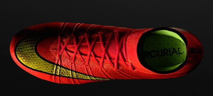 Nike Mercurial Superfly IV - 2