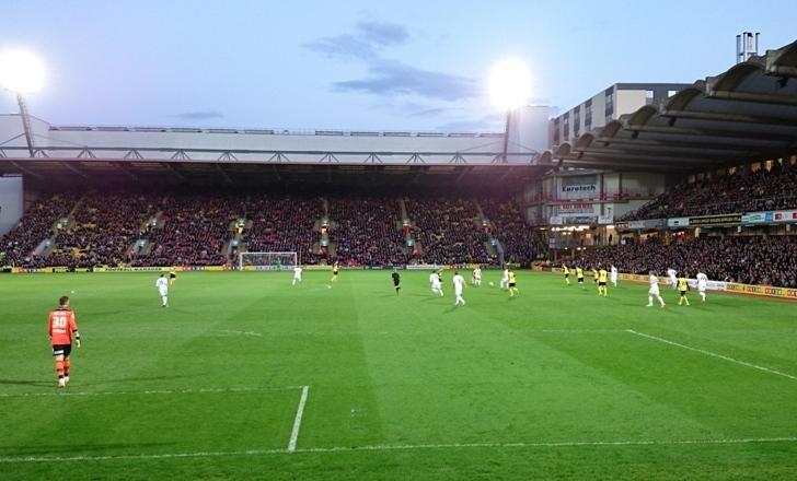 One Stadium Live, la red social creada por Sony para los entusiastas al fútbol