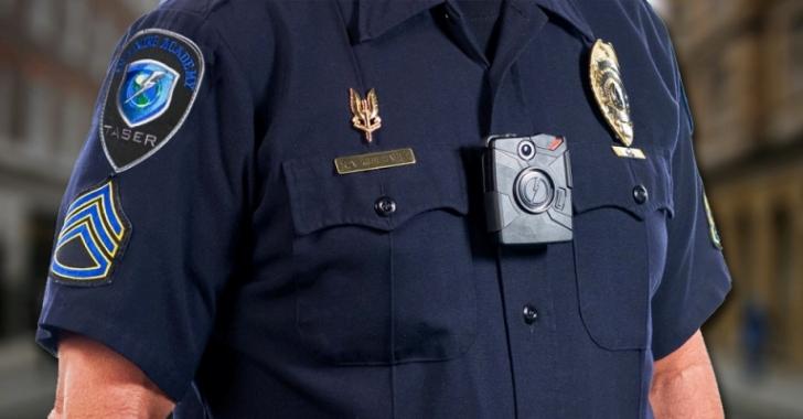Policías de Londres llevarán cámara adherida a su cuerpo