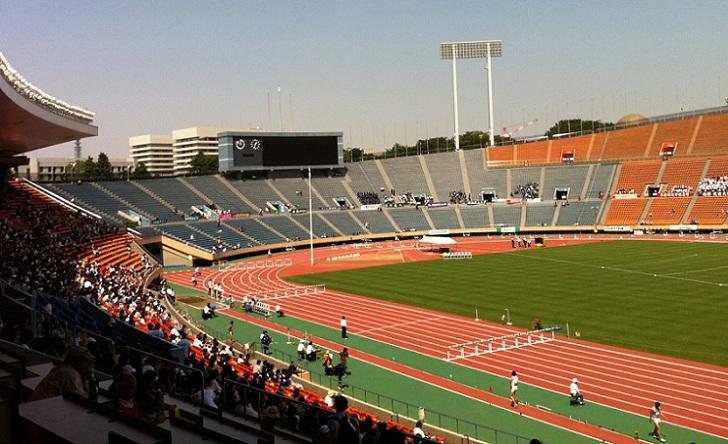 Los futuros Juegos Olímpicos de Tokio 2020 se emitirán en formato 8K