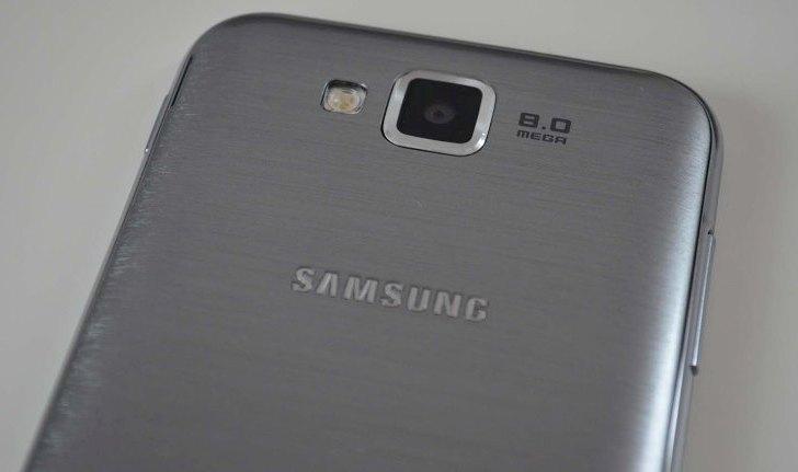 Versión Premium del Samsung Galaxy S5 saldrá a la venta en Junio