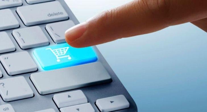 Infografía: La evolución de las compras online