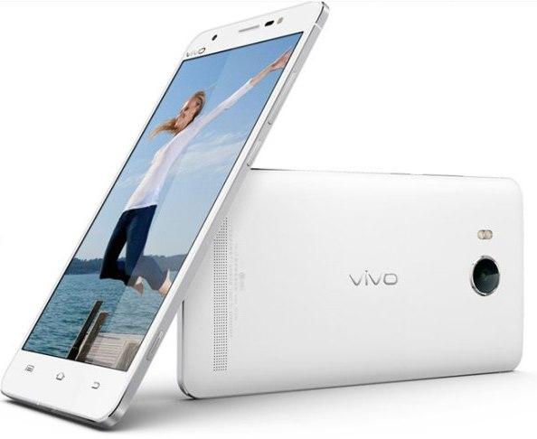 Vivo Xshot, nuevo smartphone premium que desea competir con los grandes