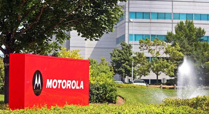 Motorola deja de producir dispositivos móviles en EE.UU.