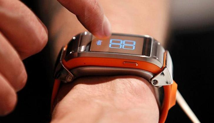 Samsung estaría trabajando en un smartwatch que no dependa de un móvil
