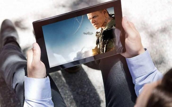 Google desarrolla un nuevo prototipo de tableta a estrenarse el próximo mes