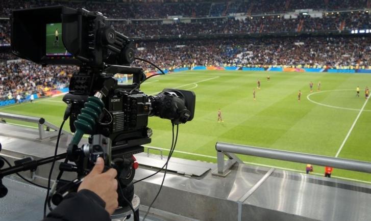La televisión 4K hará su debut a nivel mundial en Brasil 2014