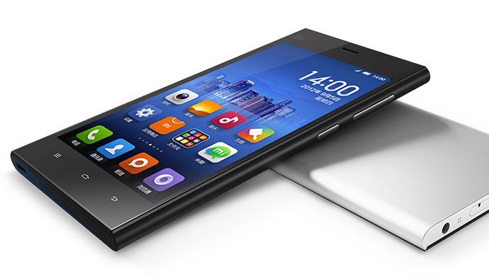Xiaomi se consolida como el tercer fabricante de smartphones en China