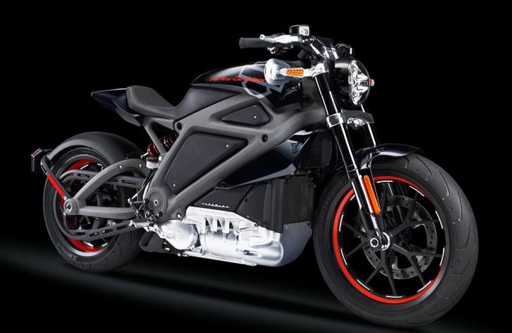 Harley-Davidson ya tendría planeado diseñar una motocicleta eléctrica (actualizado)