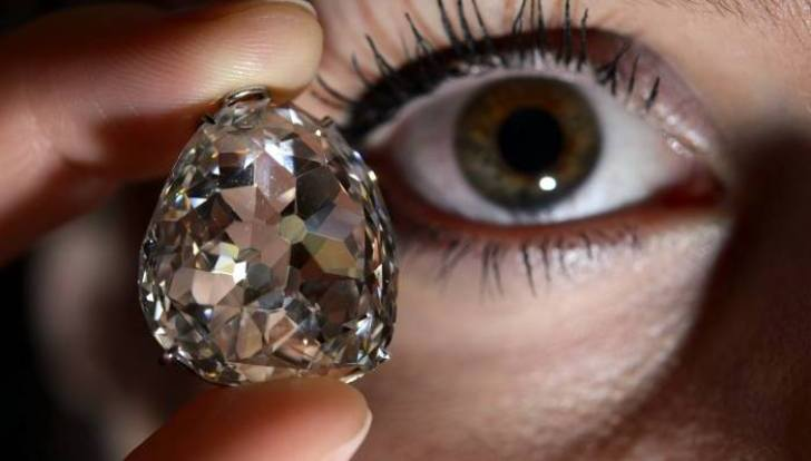 Crean de forma sintética el diamante más duro del mundo