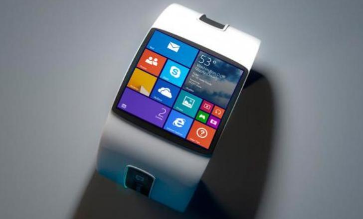 Futuro smartwatch de Microsoft contara con un sensor de frecuencia cardíaca