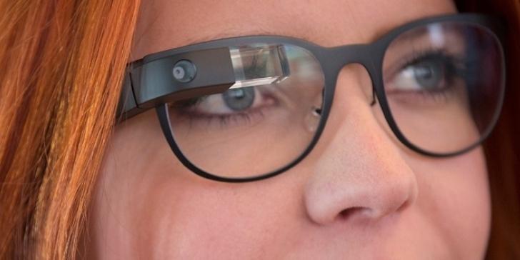 Google nos presenta su tercera generación de Glass