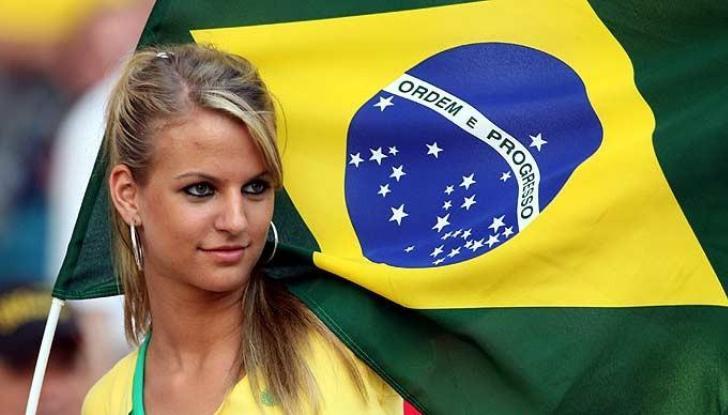 Algunos datos curiosos del Mundial Brasil 2014
