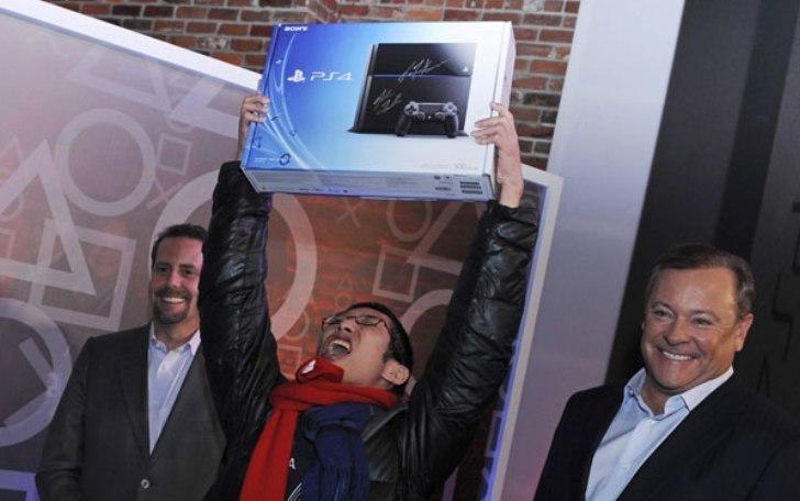 Sony recupera liderazgo en el negocio de los videojuegos