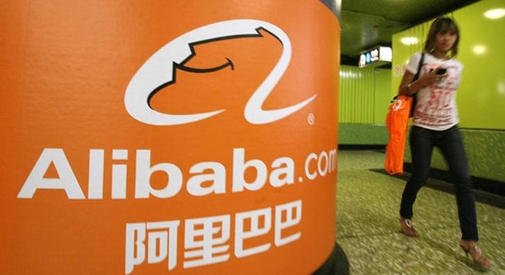 Alibaba estrena su página web en EE.UU.
