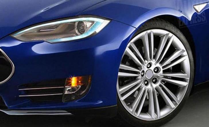TESLA anuncia un modelo compacto de vehículo eléctrico llamado Model 3