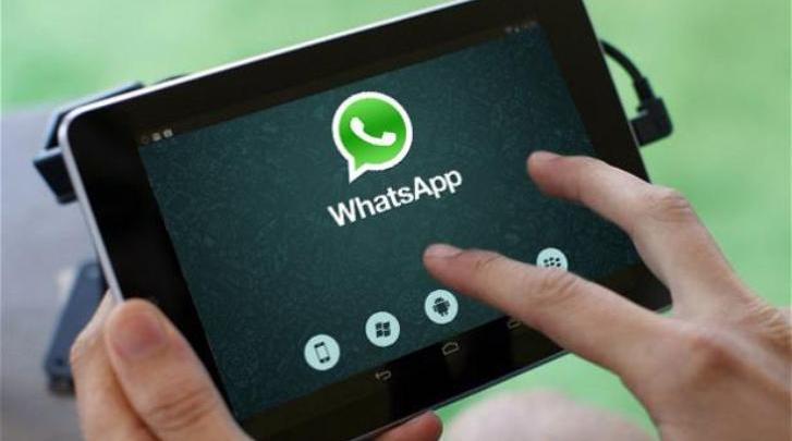 Alerta sobre nuevo tipo de estafa a través del servicio WhatsApp