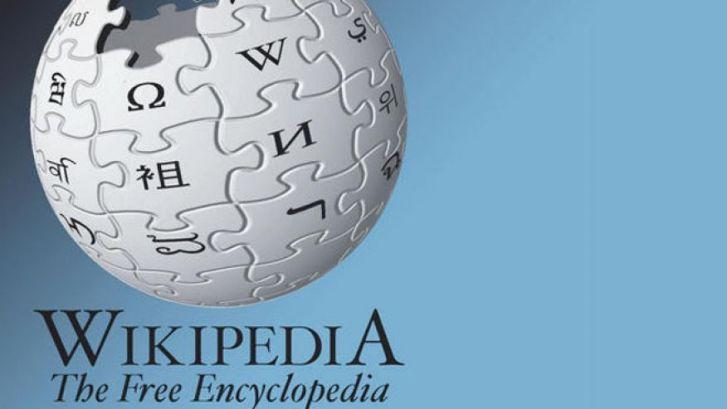 Wikipedia también recibe donaciones en bitcoins