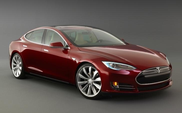Logran hackear un auto eléctrico de la marca Tesla