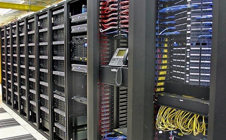 ¿El gigantesco tráfico de datos estaría dejando sin espacio a Internet?