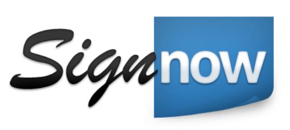 SignNow, un apps que nos permite firmar cualquier documento electrónico