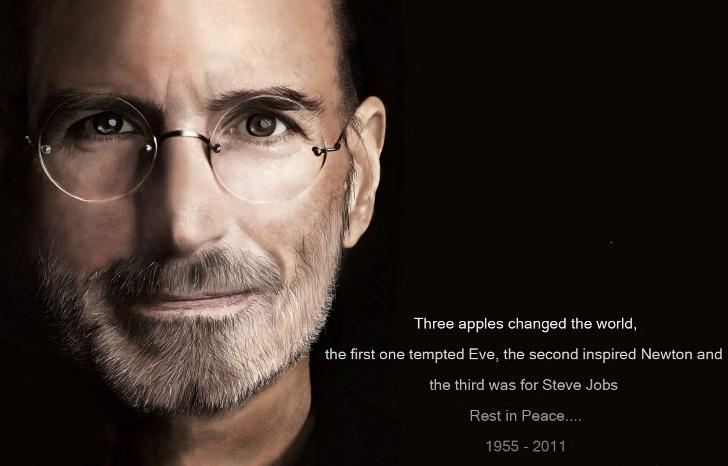 Steve Jobs quería establecer una red Wi-Fi compartida y gratuita